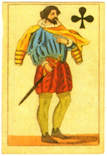 Trionfi Cards: Card Games In Prato During 18th Century In 15th Century